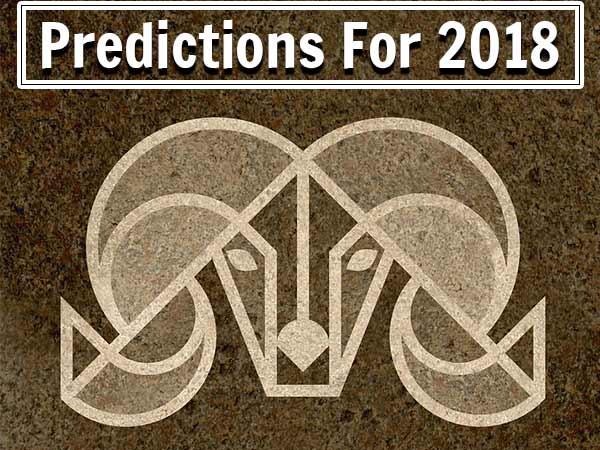 2018: वृश्चिक राशि का भविष्यफल