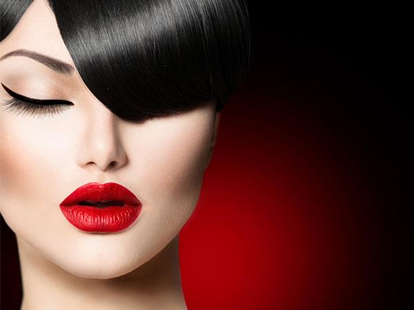 5 рубних шишки за ваш облик лица