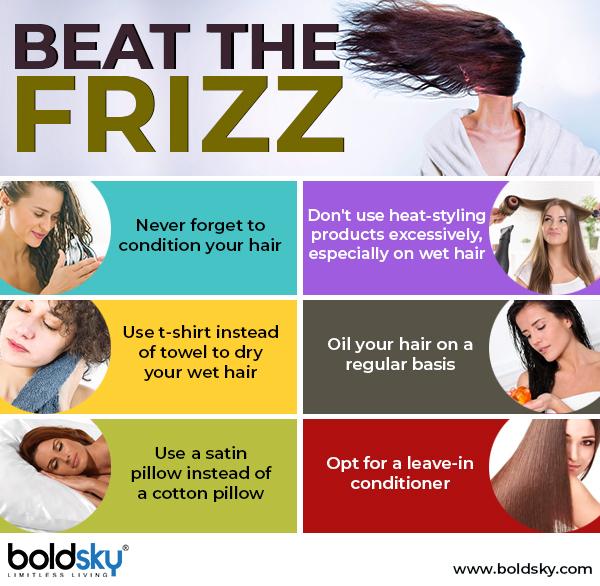 11 millors remeis casolans per domesticar els cabells encrespats