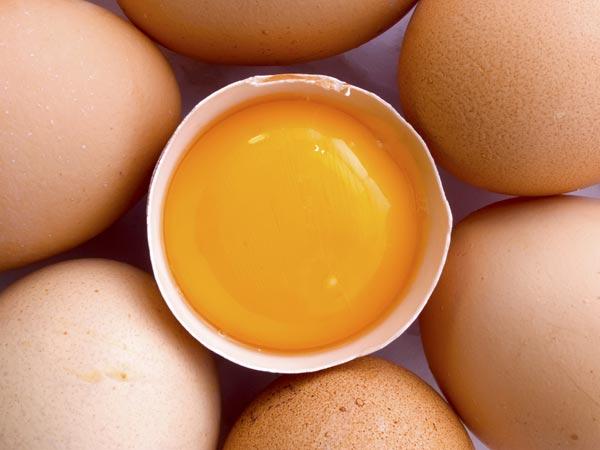 कभी बालों की देखभाल के लिए अंडे के तेल का उपयोग करने की कोशिश की?