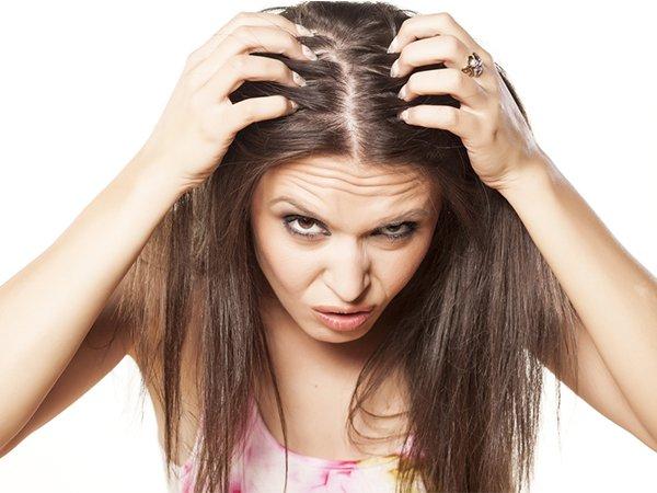 Használja a Ghee-t a hajon, hogy megszabaduljon a problémáktól