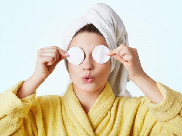 Πρωινές συνήθειες που θα σας δώσουν λαμπερό δέρμα