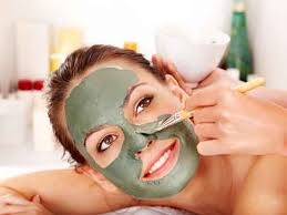 Heu provat mai la màscara facial Multani Mitti i la papaia?