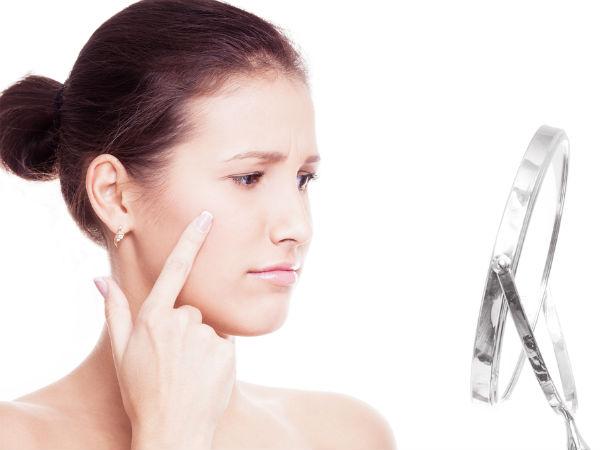 Спробуйте цей неймовірно простий домашній набір для обличчя для чутливої шкіри