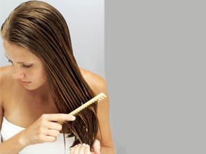 Зашто уљна коса? : Ефекти неуљења