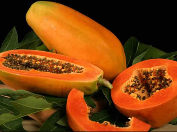 10 paquets de fruites per afrontar la pell seca aquesta temporada d'hivern