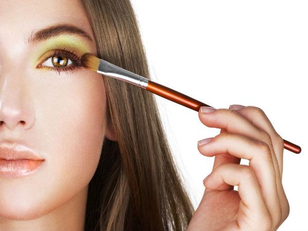 Meriv Çawa Ji Bo Çavên Bi Berfireh Rêzik Çavê Dike