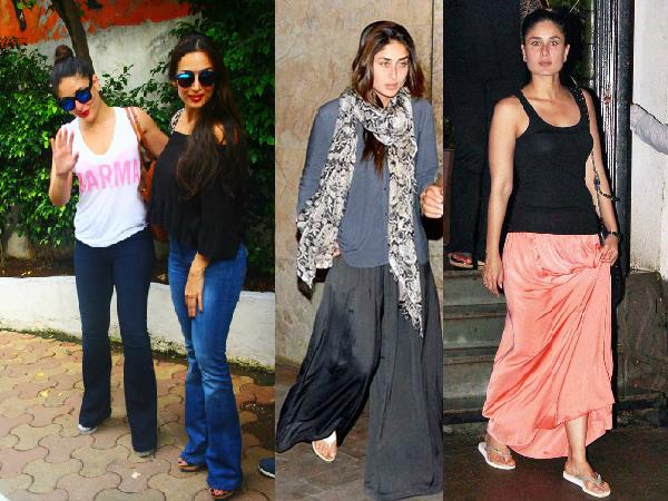 5 tip til stil som Kareena Kapoor
