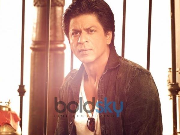 Kua pai te Mahuru o Shahrukh Khan!