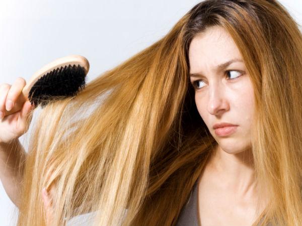 बादाम दूध के फायदे आपके बालों के लिए