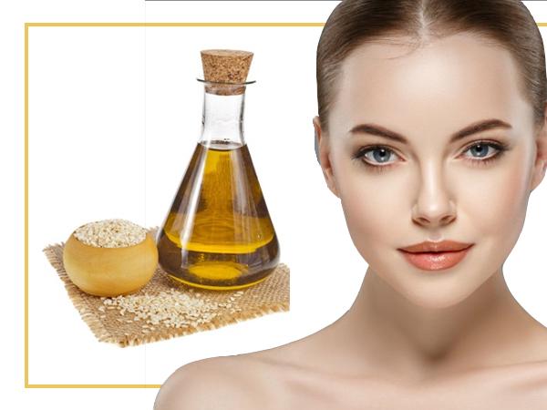 त्वचा के लिए तिल का तेल: लाभ और कैसे उपयोग करें