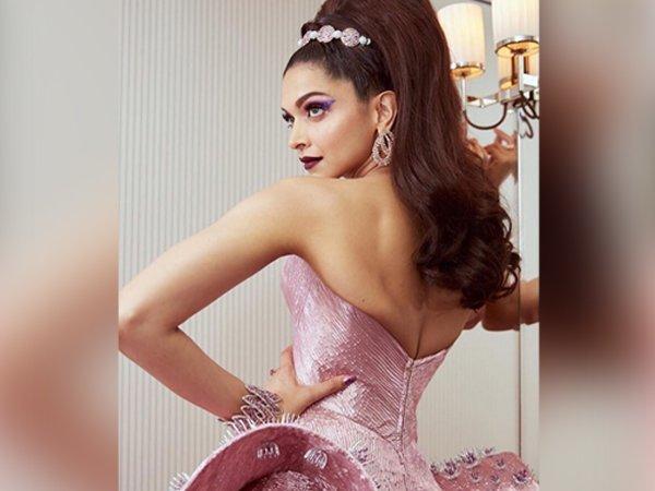 MET Gala 2019: atjaunojiet Deepika Padukone žilbinošo Barbie izskatu!