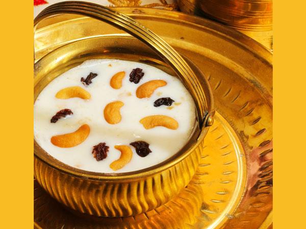 Onam 2019: Що таке Onam без класичного десерту Kerala Ada Payasam? Перевірте рецепт!