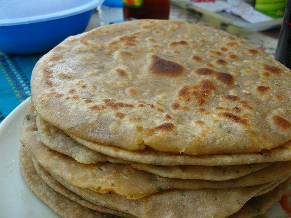စနေ၊ တနင်္ဂနွေတွင်ကြိုးစားရန် Parafha Recipes 12