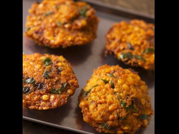 Recepti iz Varalakshmi: najljubše jedi boginje Lakshmi - Murukku, Badusha in še več
