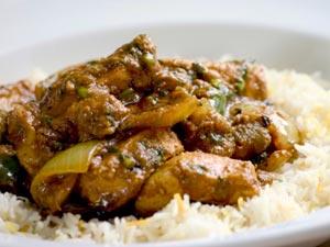चिकन चाप: बंगालबाट पकाउने