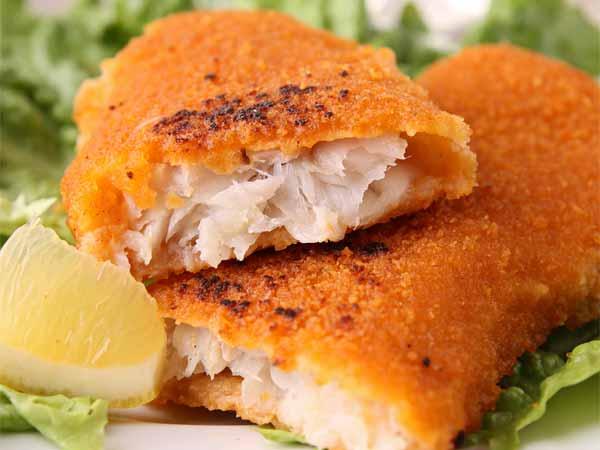 बटर फिश फ्राई: एक बंगाली रेसिपी
