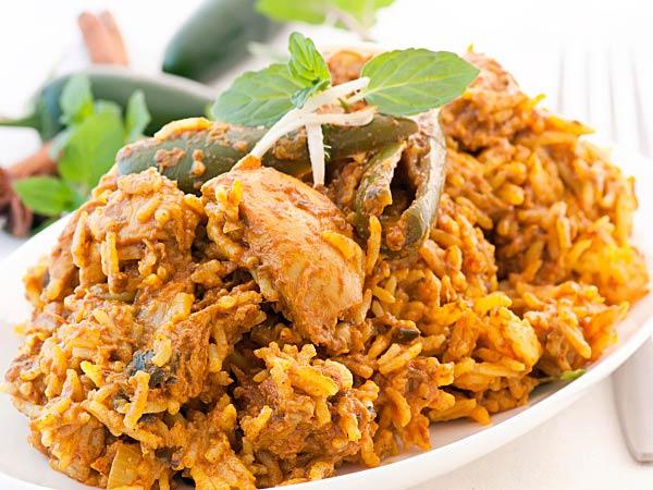 मुरी घोंटो: बंगाली फिश डेलिकेसी