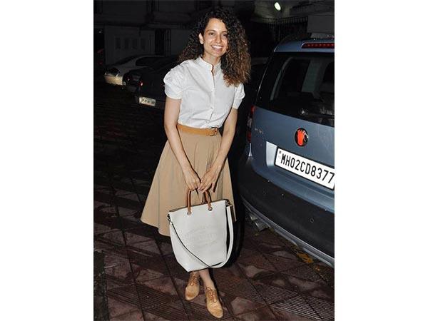 Deepika Padukone in Kangana Ranaut nam pokažejo, kako nositi krila na pravi način