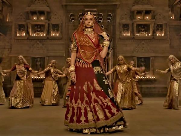 दीपिका पादुकोणको जन्मदिन मा, उनको रीगल अवधि - नाटक फिल्महरुमा उनको गीतहरु देखिन्छ डिकोड