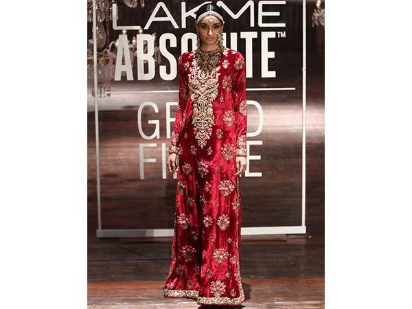 Finalment revelat! Com estilitzar els vestits d'hivern amb els sarees i els lehengas?
