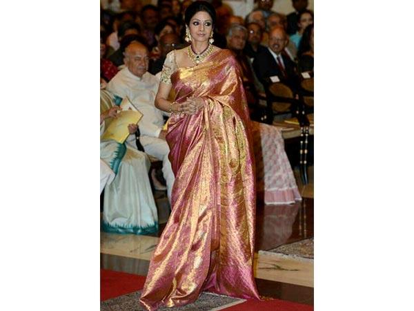 9 Irresistible Kanjivaram Silk Sarees Worn By Bollywood Actresses