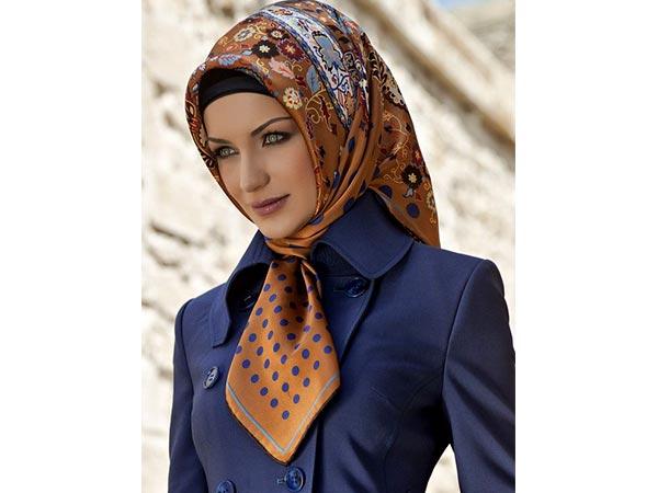 Fesyen Ramzan: 7 Gaya Hijab yang Cantik Untuk Cuba Pada Musim Perayaan Ini