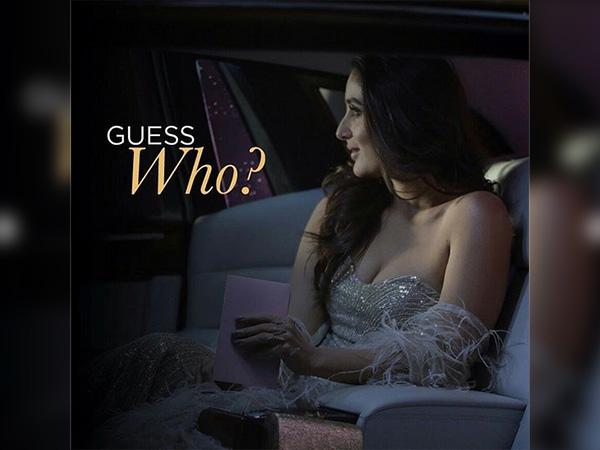 Kareena Kapoor Turned More Royal For Lux Golden Rose Awards 2017
