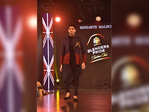 Style Style Class With The 17th Blenders Pride Fashion Tour, Калькутта
