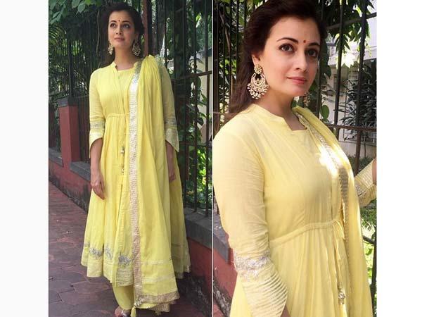Ponoreli smo zaradi teh bollywoodskih Salwar oblek