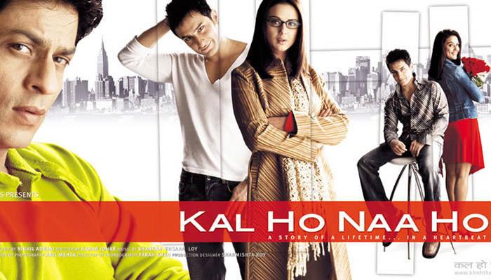 14 Tahun Kal Ho Naa Ho; 10 Sasaran Gaya yang Diatur Oleh Film