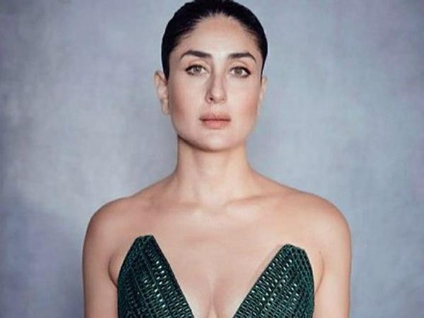 Kareena Kapoor Khan mūs pilnīgi atstāj bez vārdiem ar saviem tērpiem jaunākajā fotosesijā
