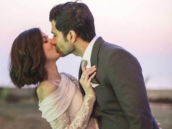 El popular Youtuber Sherry Shroff tria el vestit de Gaurav Gupta per al dia del seu casament