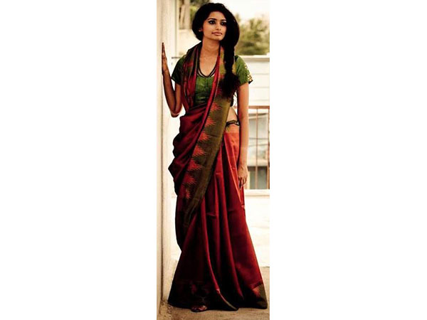 11 Saree Pallus yang Mudah & Bergaya Yang Belum Pernah Anda Lihat Sebelumnya!