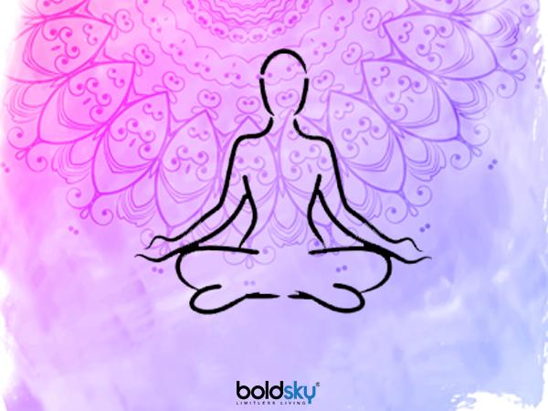 10 Penyakit Yang Boleh Diatasi Dengan Yoga