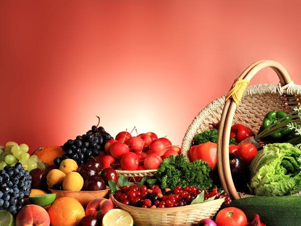 9 pārtikas produkti, kas detoksicē jūsu ķermeni