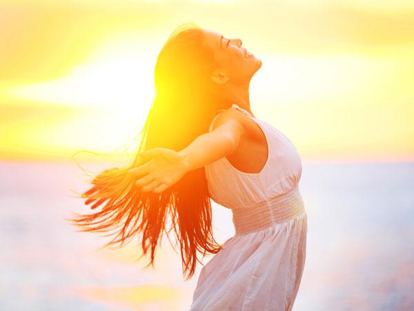Cara-cara Menjaga Diri Anda Bahagia