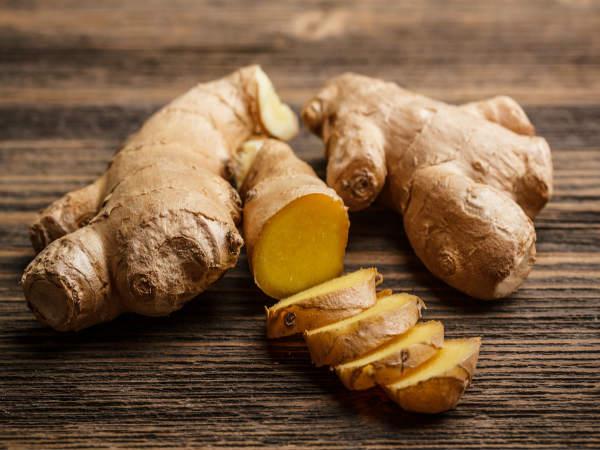 20 найкращих продуктів, щоб підтримувати ваші легені здоровими