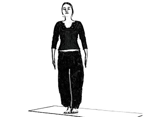 Paschima Namaskarasana (Posisi Solat Balik) Pikeun Nguatkeun Punggung Luhur