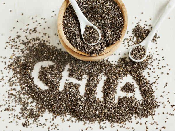 Могу ли семена Цхиа помоћи у смањењу масноћа на стомаку?