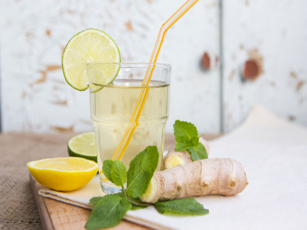 Najboljše metode za uporabo ingverja za težave z želodcem in plinom
