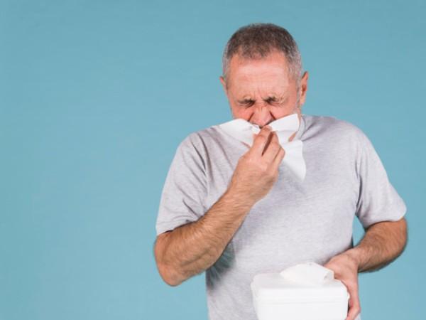 နှာချေခြင်း၌အန္တရာယ်ရှိနိုင်သည်