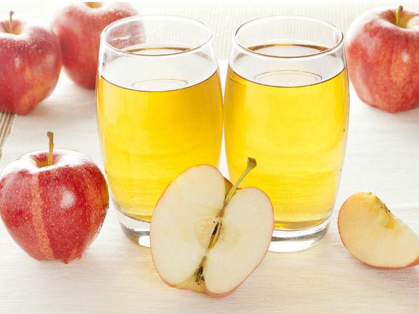 Здорові способи вживання яблук для схуднення