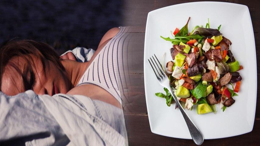 Potravinová kóma: Prečo sa po obede cítite ospalí?