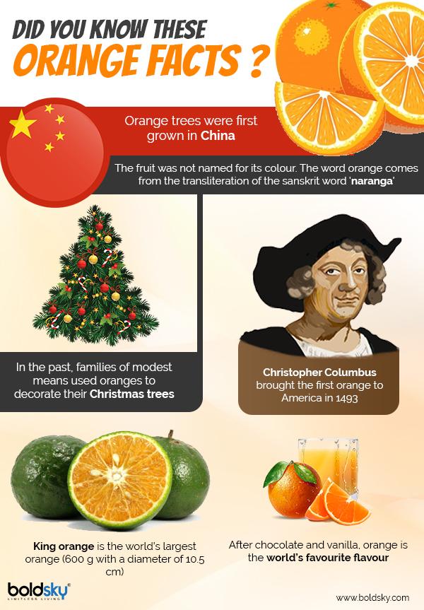 संतरा के 11 अद्भुत स्वास्थ्य लाभ