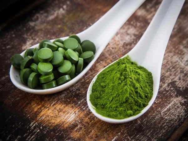 Spirulina के 9 अद्भुत स्वास्थ्य लाभ