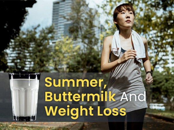 Літо, пахта та схуднення: чи пов'язані вони між собою?