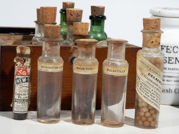 Застереження під час прийому гомеопатичного препарату