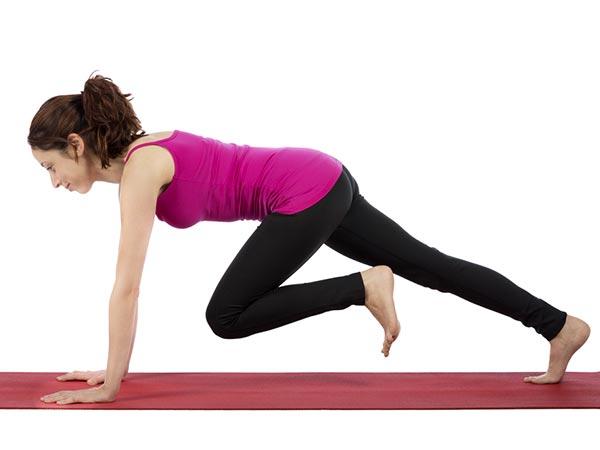 क्रॉलिंग के लाभ: क्यों क्रॉलिंग सबसे अच्छा व्यायाम है