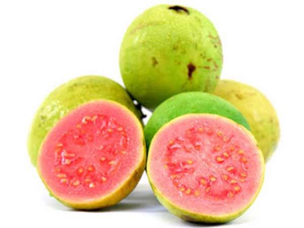 Најбоље воће богато протеинима